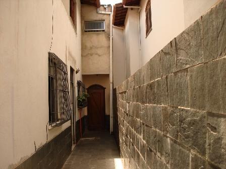 Casa à venda com 5 dormitórios em Caiçaras, Belo horizonte cod:466 - Foto 5
