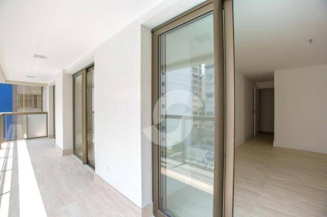 The On2 - Apartamento frente mar com 372 m² com 4 suítes e 5 vagas - Foto 20