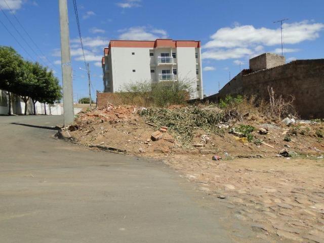 Terreno residencial à venda, Lagoa Seca, Juazeiro do Norte. - Foto 2