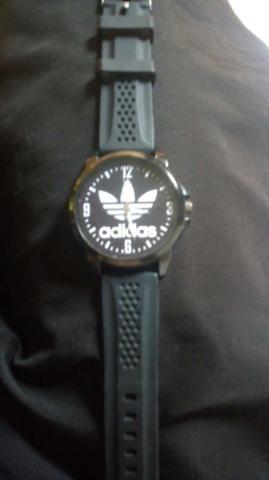 1e7101cae9b Relógio Adidas pra vender agora - Bijouterias