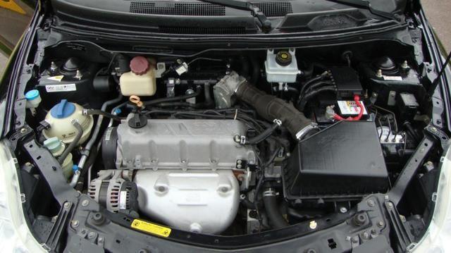 Chery Celer Sedan 1.5!!! R$20.900,00!!! Completasso!!! - Foto 5