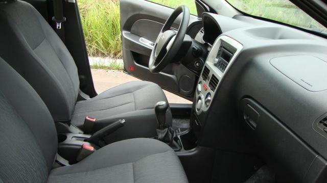 Chery Celer Sedan 1.5!!! R$20.900,00!!! Completasso!!! - Foto 2