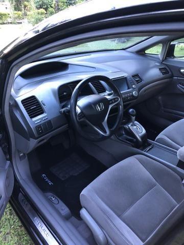 Honda Civic LXL 1.8 2011 Automático - Foto 9