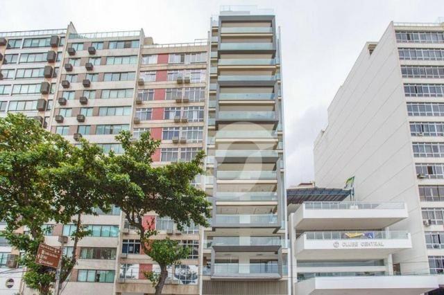 The On2 - Apartamento frente mar com 372 m² com 4 suítes e 5 vagas - Foto 2