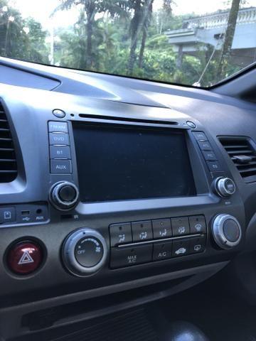Honda Civic LXL 1.8 2011 Automático - Foto 14