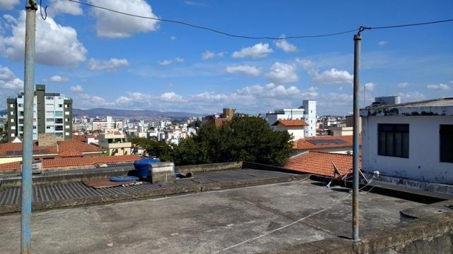 Casa à venda com 4 dormitórios em Caiçaras, Belo horizonte cod:2536