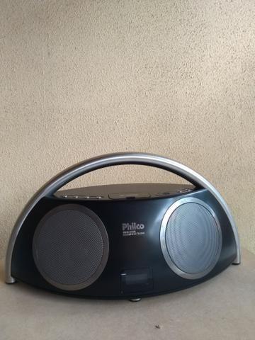 de082a01ab5 Aparelho de Som Philco - Áudio