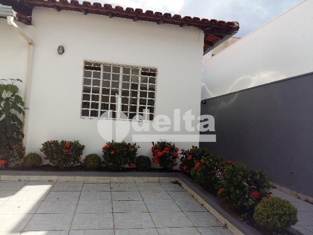 Escritório para alugar em Santa mônica, Uberlândia cod:259470 - Foto 10