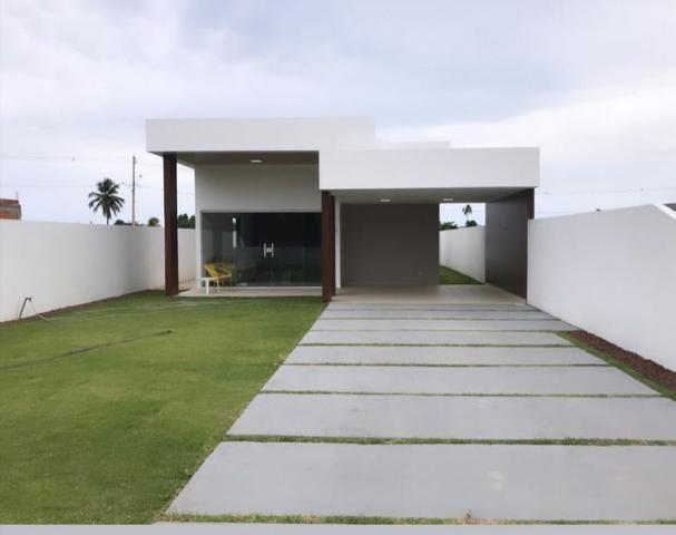 Casa nova em condomínio fechado em Paripueira litoral norte ( oportunidade !!!)