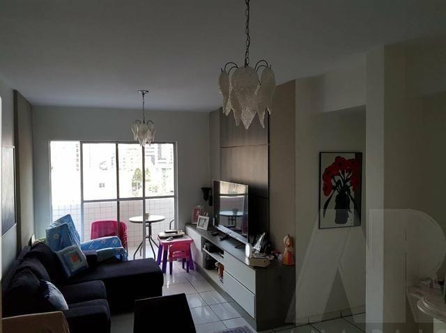 Apartamento à venda com 3 dormitórios em Mangabeiras, Maceió cod:299 - Foto 2