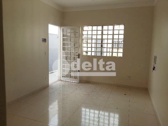 Escritório para alugar em Santa mônica, Uberlândia cod:259470 - Foto 2
