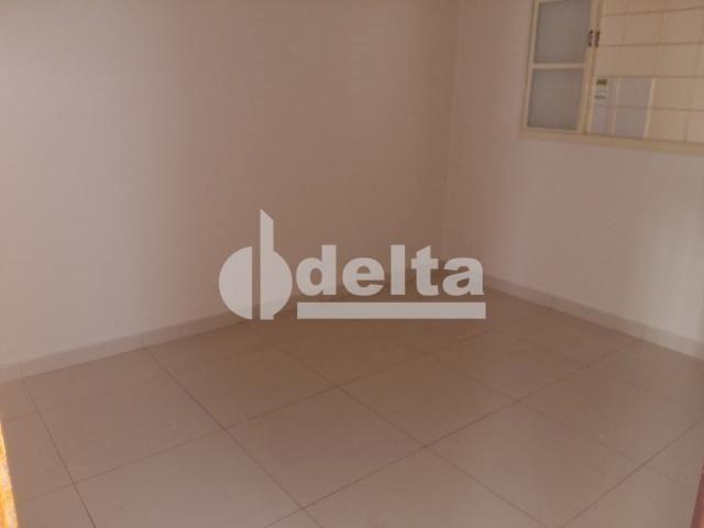 Escritório para alugar em Santa mônica, Uberlândia cod:259470 - Foto 6