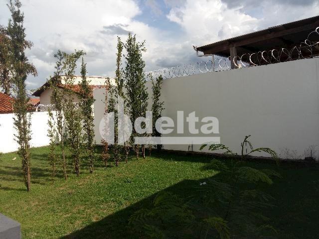 Escritório para alugar em Santa mônica, Uberlândia cod:259470 - Foto 8