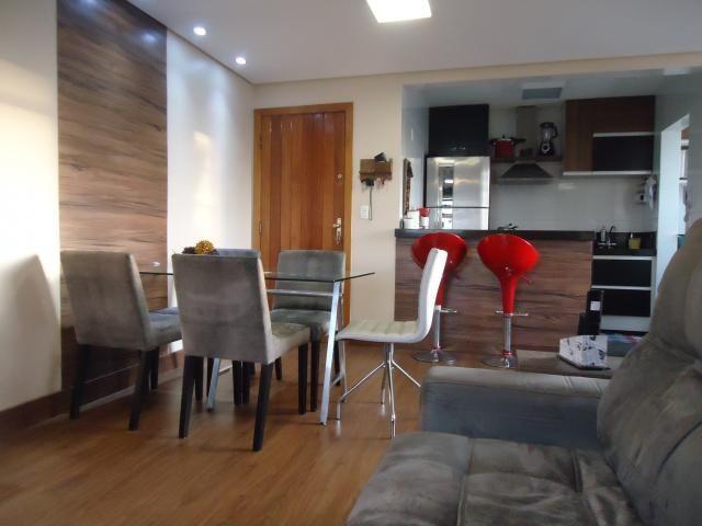 Apartamento à venda com 2 dormitórios em Heliópolis, Belo horizonte cod:14706 - Foto 5