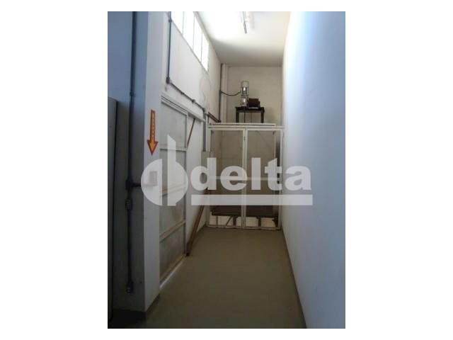 Galpão/depósito/armazém para alugar em Santa mônica, Uberlândia cod:532515 - Foto 10