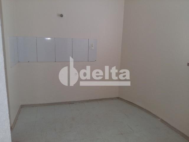 Escritório para alugar em Santa mônica, Uberlândia cod:259470 - Foto 12