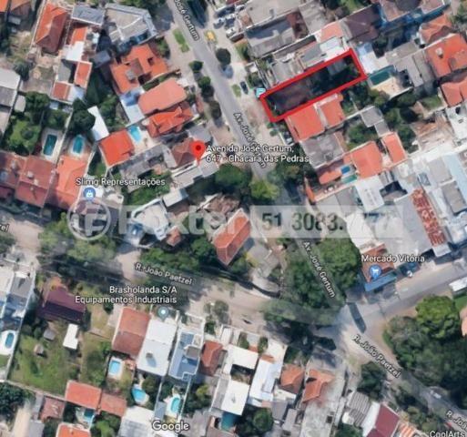 Terreno à venda em Chácara das pedras, Porto alegre cod:188249 - Foto 6