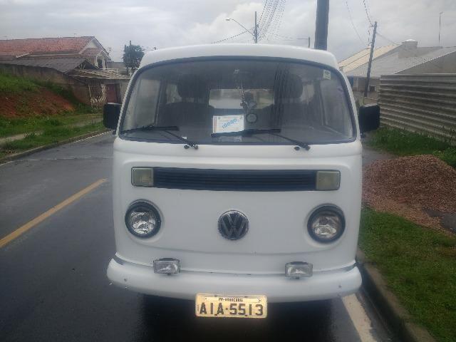Vw - Volkswagen Kombi - Foto 2