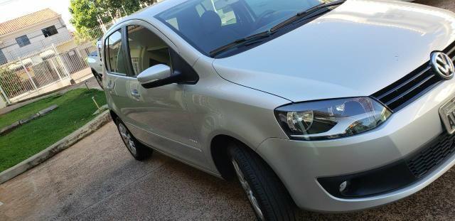VW Fox 2013 Trendline Completo - Foto 19