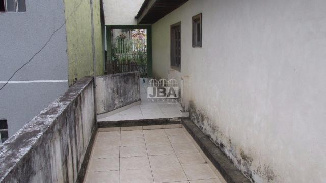 Casa à venda com 5 dormitórios em Campo pequeno, Colombo cod:10300.001 - Foto 7