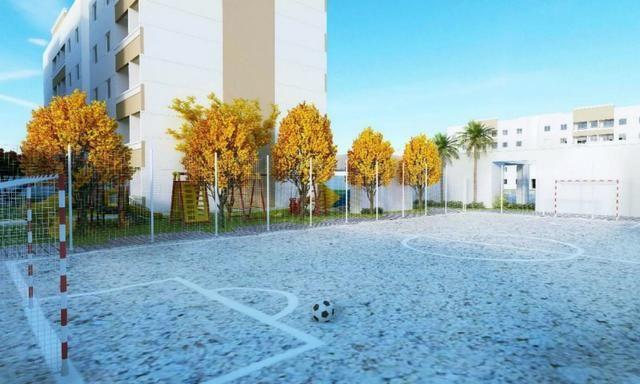 Apartamento com -varanda gourmet no bairro Sim fica a 300 metros da FTC- Em exelente local - Foto 5