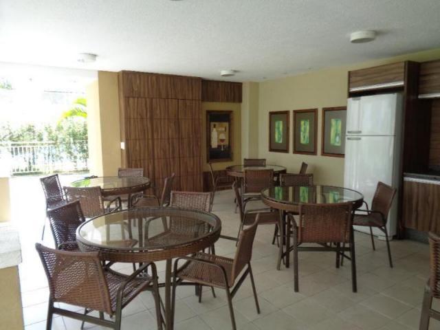 Apartamento no Edf. Piazza das Mangueiras - Foto 3