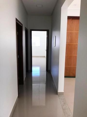 Casa Condomínio Serra Dourada II, 3 Quartos sendo 2 suítes, Sobradinho DF - Foto 6