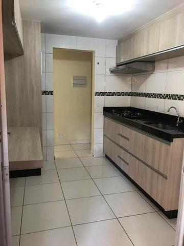 Apto Cheverny Goiânia 2 - 2 quartos com 110 metros - Foto 5