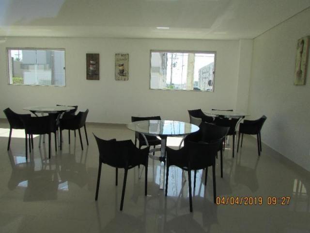 Apartamento no Condominio Chapada dos Sabias - Foto 17
