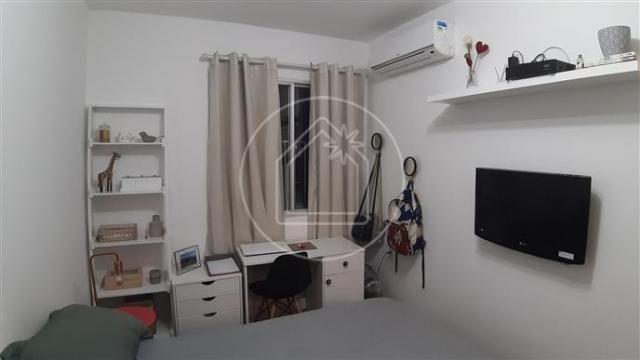 Apartamento à venda com 3 dormitórios em Engenho novo, Rio de janeiro cod:862761 - Foto 10