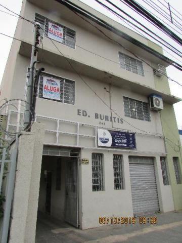 Sala no Edificio Buriti - Foto 4