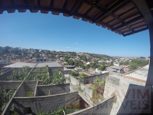 Casa duplex em Serra Sede ( estudo troca por imóvel de menor valor) - Foto 19
