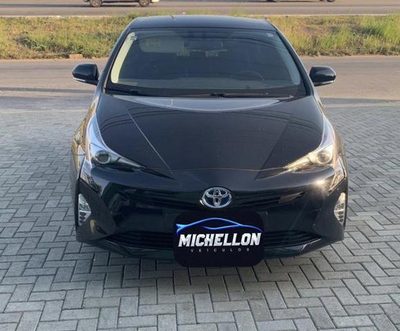 Repasse - Toyota Prius 1.8 híbrido, automático