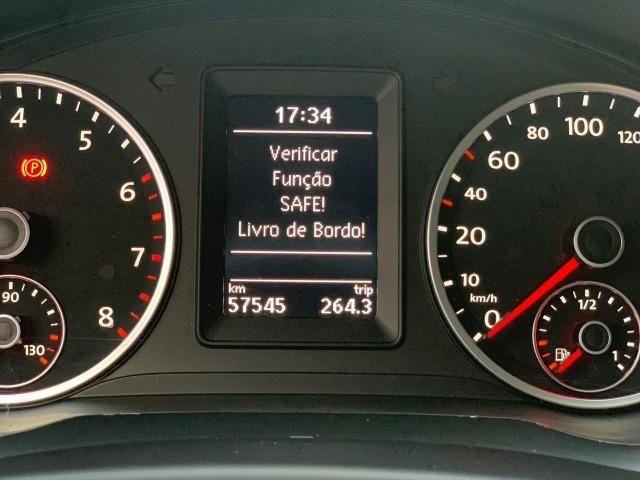 VW Tiguan 1.4 TSI Prata 17/17 - Foto 10