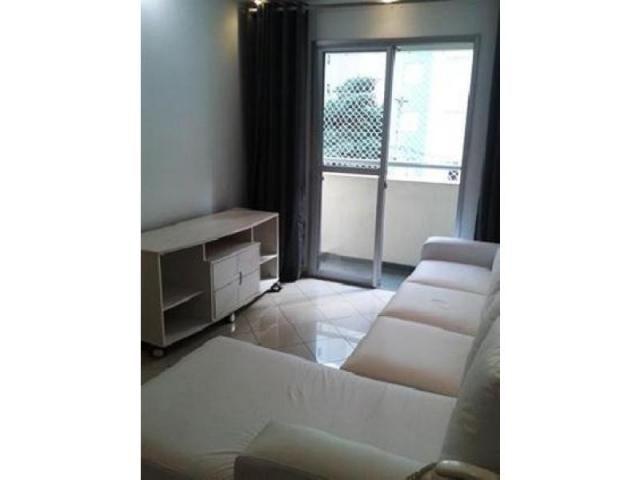 Apartamento para venda em osasco, continental, 3 dormitórios, 1 banheiro, 1 vaga - Foto 4