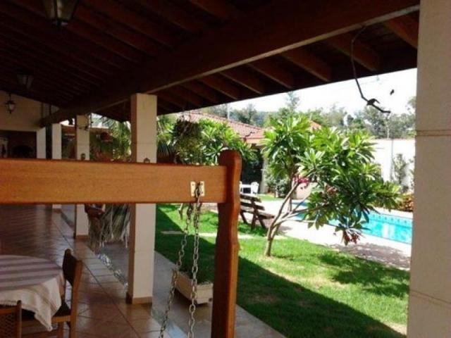 Casa para Venda em Araras, Parque Santa Cândida, 3 dormitórios, 4 banheiros - Foto 18