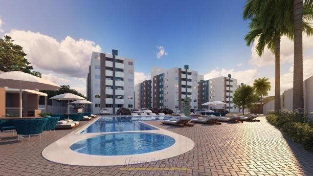 Apartamento à venda com 2 dormitórios em Centro, Camboriú cod:5024_55 - Foto 4