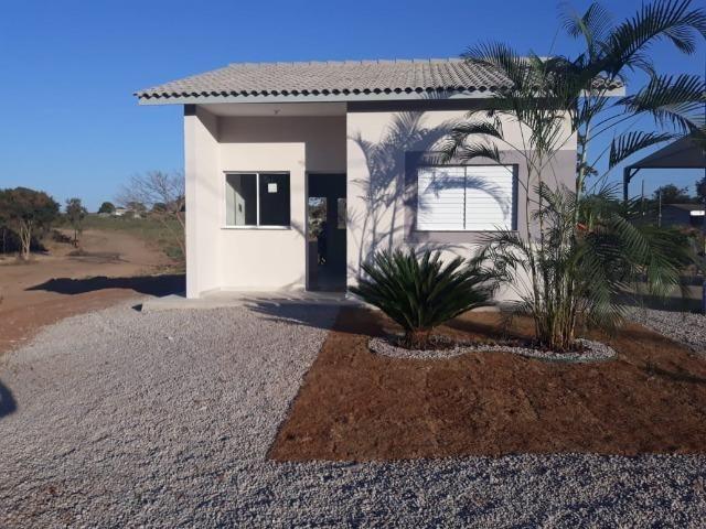 Vendo casa no Park C&A no Coxipo (agende Sua visita na casa Modelo) - Foto 2
