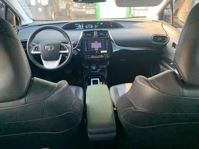 Repasse - Toyota Prius 1.8 híbrido, automático - Foto 4