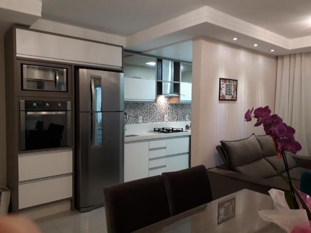 Venda: Apartamento no Centro de Itajaí com 1 Suíte + 1 Dormitório (Itajaí)