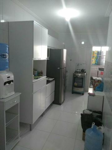 Casa 3/4 prox praca luiz nogueira - Foto 3