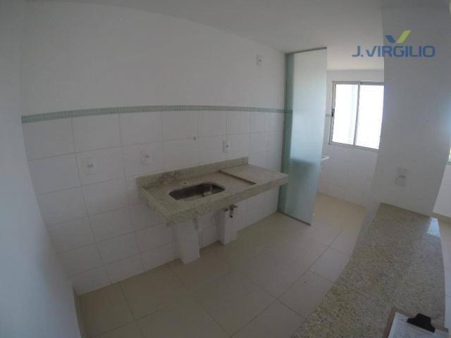 Apartamento residencial à venda, Parque Amazônia, Goiânia. - Foto 20