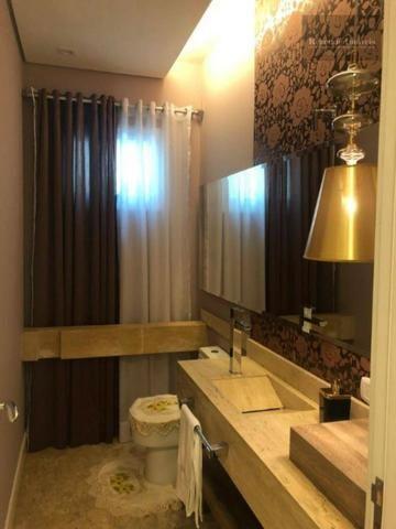 F-CH0027 Linda Chácara com 9 dormitórios à venda, 74907 m² com edificações 1015m² - Foto 6