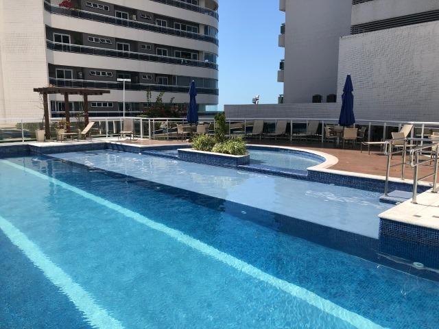 Excelente Cobertura no Meireles, Condomínio Atlantis Beira Mar - Foto 6