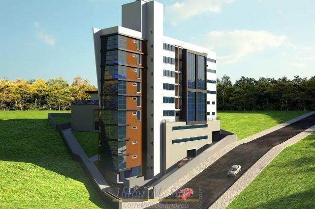Apartamento à venda com 1 dormitórios em Centro, Camboriú cod:5024_44 - Foto 14