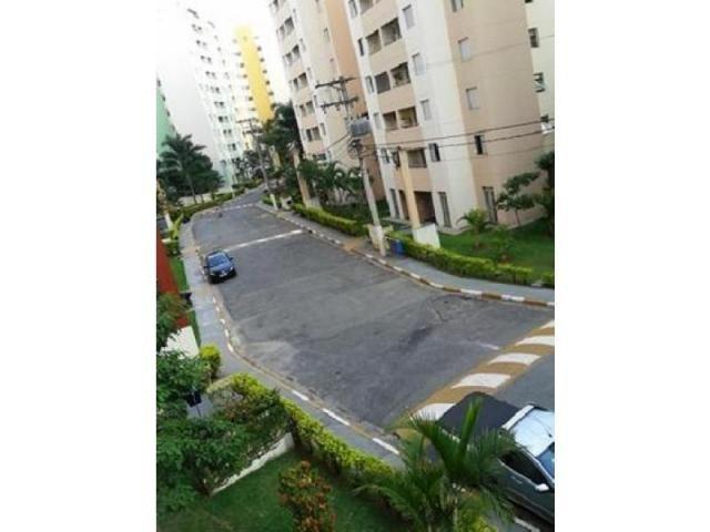 Apartamento para venda em osasco, continental, 3 dormitórios, 1 banheiro, 1 vaga - Foto 13
