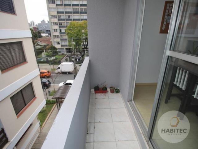 Apartamento à venda com 3 dormitórios em Batel, Curitiba cod:1388 - Foto 5
