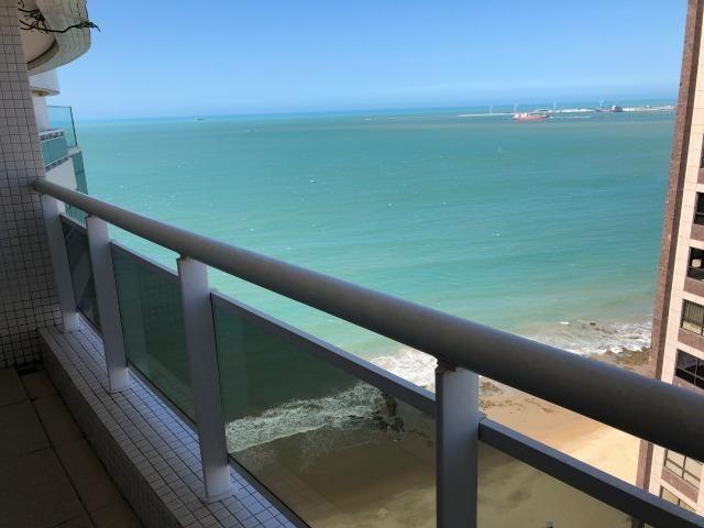 Excelente Cobertura no Meireles, Condomínio Atlantis Beira Mar - Foto 20