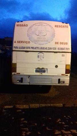 Ônibus Mb 1318 - Foto 8