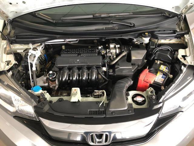 Honda FIT Ex 1.5 - Foto 9